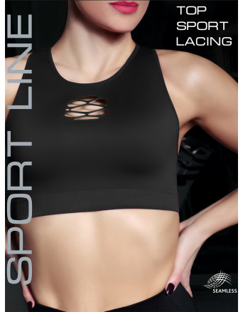 Топ Giulia TOP SPORT LACING
